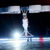 """Il primo abito """"volante"""" indossato da Lady Gaga [FOTO e VIDEO]"""