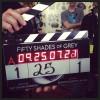 Cinquanta sfumature di grigio, le prime foto dal set!