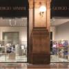 Nuovo store Armani Accessori in Galleri aVittorio Emanuele II a Milano
