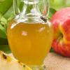 L'aceto di mele: un rimedio popolare dalle straordinarie virtù cosmetiche