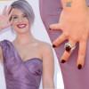 Kelly Osbourne fa il bis: una manicure milionaria…ma per una giusta causa!