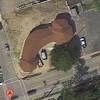 Chiesa a forma di pene scoperta su Google Maps