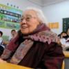Si iscrive in prima elementare a 102 anni