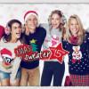 A Natale i Xmas Sweaters di Alcott