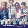 Alcott Varsity Collection