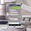 LG: gli elettrodomestici manderanno sms