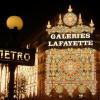 Galeries Lafayette aprirà a Milano