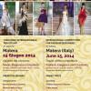 """A Matera il Premio Moda """"Città dei Sassi"""", Concorso Internazionale per stilisti"""