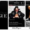 L'app della Milano Fashion Week