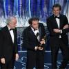"""""""La grande bellezza"""" di Paolo Sorrentino trionfa agli Academy Awards"""