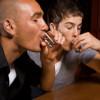 Multa salata per chi pubblica sui social network foto con alcolici