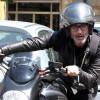 Incidente in moto per Rosario Fiorello