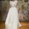 Laura Biagiotti alla mostra Discovering Italian Fashion