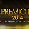 """Michele Miglionico veste il """"Premio Tv 2014"""""""