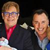 A maggio il matrimonio di Elton John e David Furnish