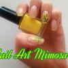 La nail art fai-da-te perfetta per la festa della donna