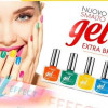 I nuovi Smalti Gel Effect di Deborah
