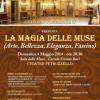 """Michele Miglionico a """"La magia delle muse"""" Gala Fashion Show di Bari"""