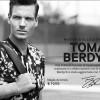 Tomas Berdych e H&M