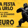 La Festa del Cinema: dall'8 al 15 maggio film a 3 e 5 euro