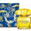 Yellow Diamond Intense: il nuovo profumo di Versace