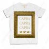 """""""Capra Capra Capra"""" le nuove t-shirt di Happiness in collaborazione con Vittorio Sgarbi"""