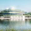 Aqualagon: nel 2016 un nuovo parco acquatico a Parigi [FOTO]