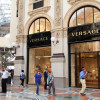 Nuovo store Versace a Milano