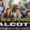 Alcott: nuova apertura a Lecce