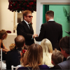 Elton John e David Furnish finalmente sposi