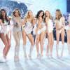 Tutto pronto per il Victoria's Secret Fashion Show [FOTO]