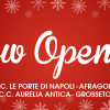 Alcott: nuovi punti vendita ad Afragola e Grosseto