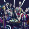 Modelle hamburger e videogame: la nuova campagna di Balmain