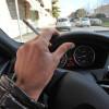 Vietato fumare in auto in presenza di minori