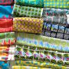 Estate 2016: tessuti in rilievo e multicolor
