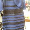 Il vestito del mistero, tu di che colore lo vedi?