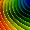 Il significato dei colori e l'effetto che hanno sul nostro stato d'animo: la tabella