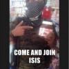 Isis e le donne: sul web immagini dolci e tenere per attirare nuove reclute