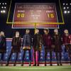 New York Fashion Week: Hilfiger sfila nello stadio di football [FOTO]