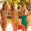 Bagni di primavera: ecco quali saranno le tendenze della moda mare 2015 [GALLERY]