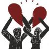 Separazione: il bizzarro modo per liberarsi del fantasma dell'ex