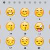 Emoticons Di Whatsapp Ecco Cosa Significano Veramente Tabella