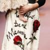 Milano Fashion Week 2015: Dolce&Gabbana dedicano la loro collezione alle mamme [GALLERY]