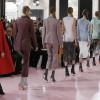 Parigi Fashion Week 2015: la donna selvaggia ed elegante di Christian Dior [GALLERY]
