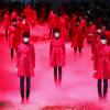 Parigi Fashion Week 2015: la sfilata di Giambattista Valli [GALLERY]