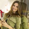 Ariadne Artiles, la modella spagnola presenta la nuova collezione scarpe Alpe [GALLERY]