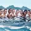 Victoria's Secret: il catalogo della nuova collezione Swimwear 2015 [GALLERY]