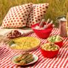 Pasquetta con i vegani: le originali ricette da pic-nic per accontentare tutti