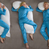 Guida al sonno: scopri quali sono tutti i pro e i contro delle posizioni assunte mentre dormi