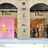 Furto da 100.000 euro nel negozio Dior a Firenze, rubate 15 Borse e moltissimi Orologi.